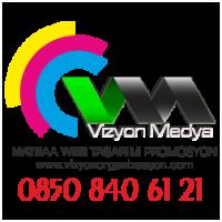Vizyon Organizasyon Vizyon Organizasyon Matbaa Ofset - Web tasarım