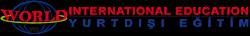 World Yurtdışı Eğitim World Yurt dışı Eğitim Danışmanlığı - Ankara