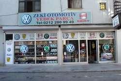 ZEKİ OTOMOTİV VW-SEAT-SKODA-AUDİ ZEKİ OTO VW-SKODA-SEAT-AUDİ YEDEK PARÇALARI