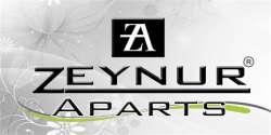 Zeynur Aparts Didim apart otel